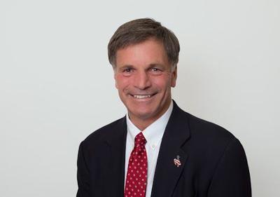 Wyoming Governor Mark Gordon