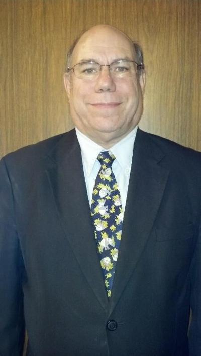 Donald L. Tolin photo
