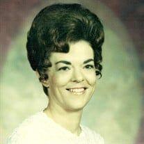 Shirley Mae Hughes