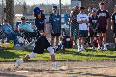 Cheyenne Youth Baseball League photo