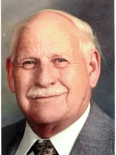 Leslie A. Cuthbert, age 90