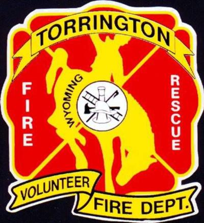 Torrington Fire Department Logo