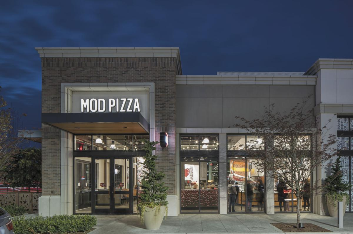 MOD Pizza Coming to Cheyenne