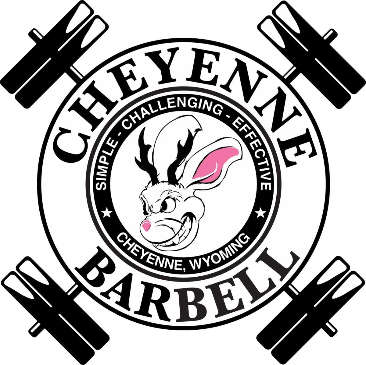 Cheyenne Barbell logo
