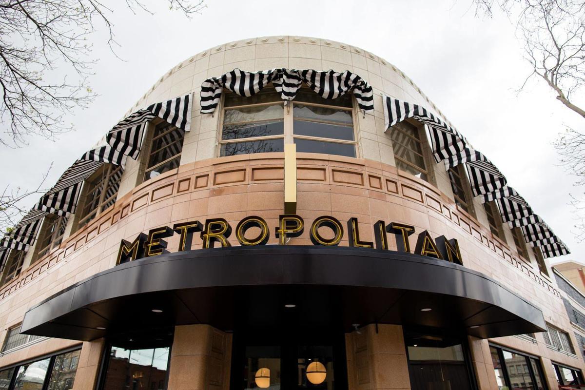 The Metropolitan Restaurant