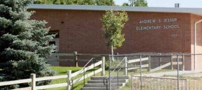 Jessup Elementary School