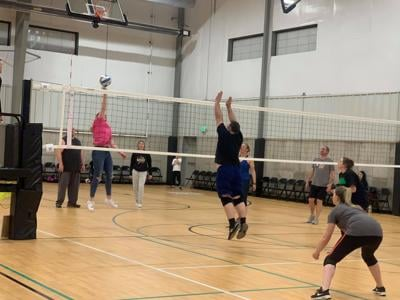 Cheyenne Volleyball League