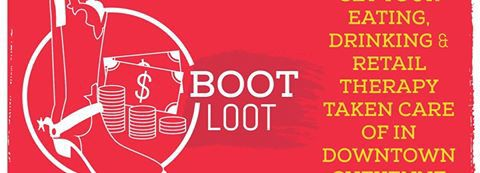 Boot Bucks