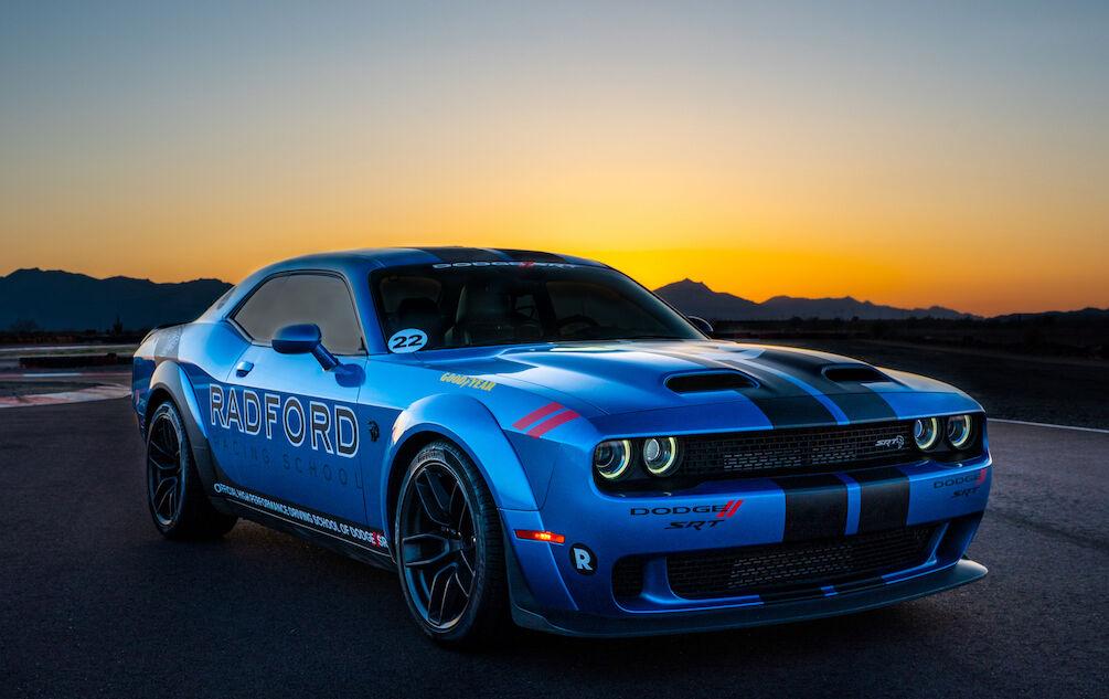 Dodge SRT Redeye Radford Racing School.jpg
