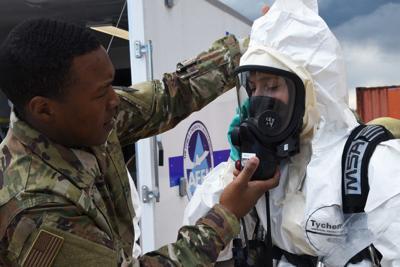 Emergency Management Training Exercises