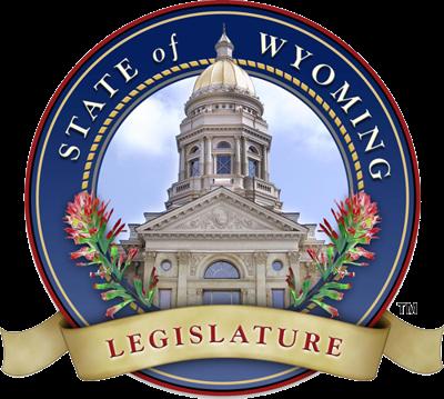 Wyoming Legislature Logo
