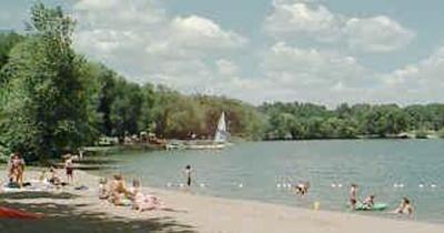 Sloans Lake photo