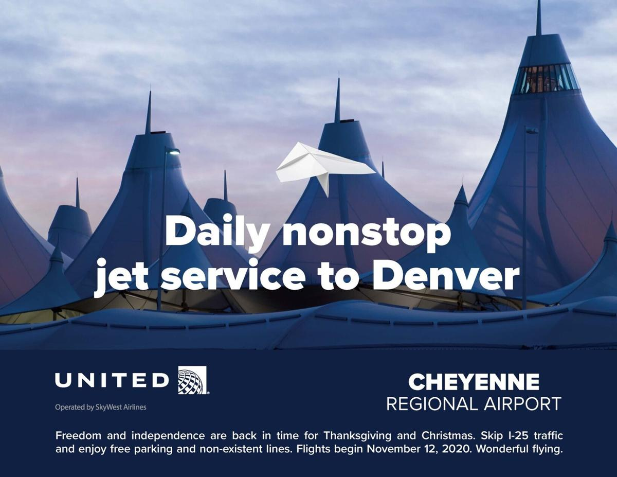 Daily Nonstop Service graphic