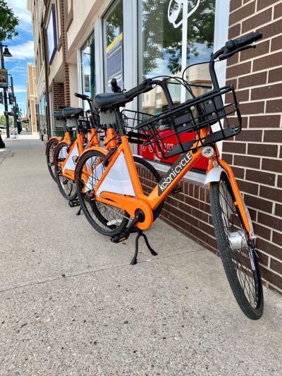 DDA Bike Sharing Program