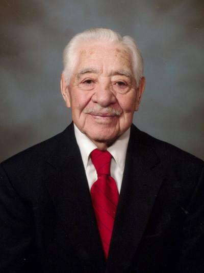 Clarence Varos