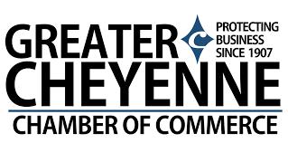 Cheyenne Chamber of Commerce logo
