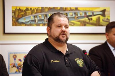 Transit Strike Unlikely But TWU Leader Hints At One to Spur