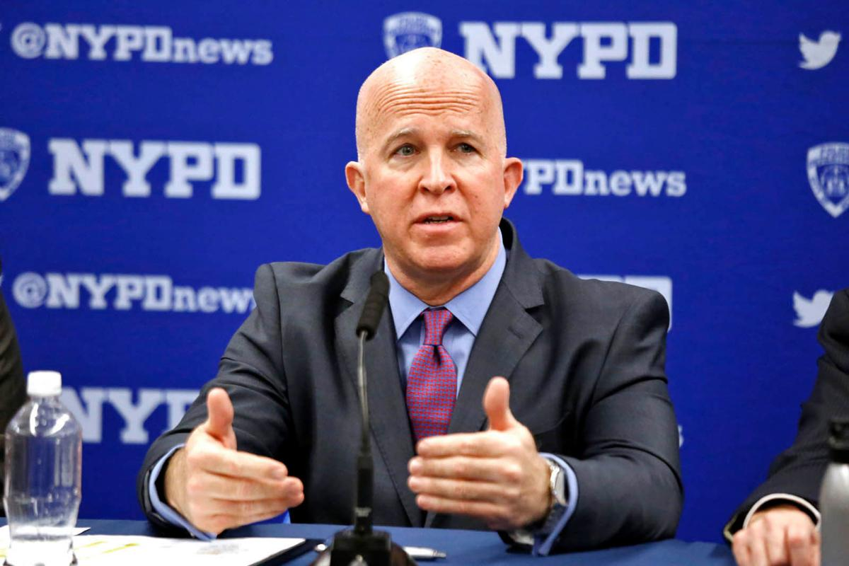 Rule NYPD OT Ban For 'Modified' Cops Illegal | News of the Week