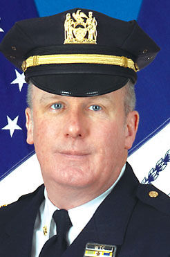 3 Deputy Chiefs Among 200+ NYPD Promotions | News of the