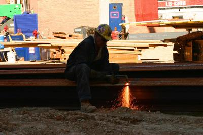Ironworkers, Welders Recoup $6M in Wages | News of the Week