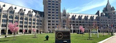 SUNY Reaches Deals With Unions on COVID Testing