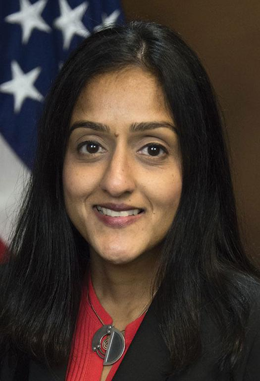 Image Result For Vanita Gupta