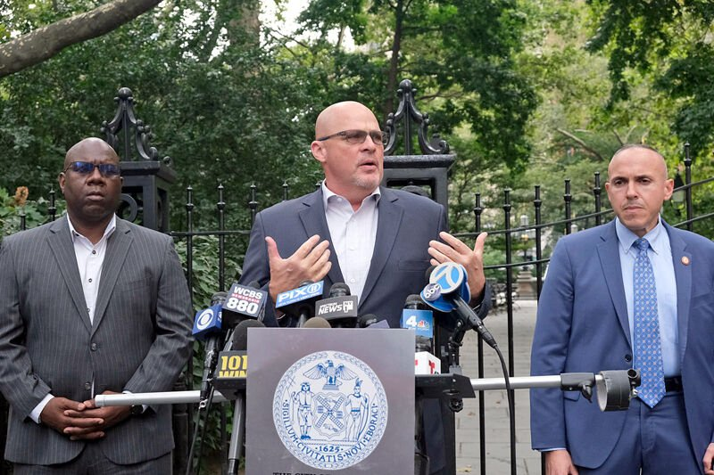 UFT Backs Council Bill to Limit Number of Students in Classes