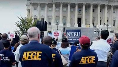After Unions Protest, Feds Revise Political Speech