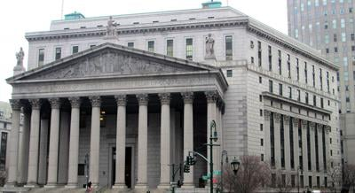 Lawmakers Weigh Plan Remaking Court System