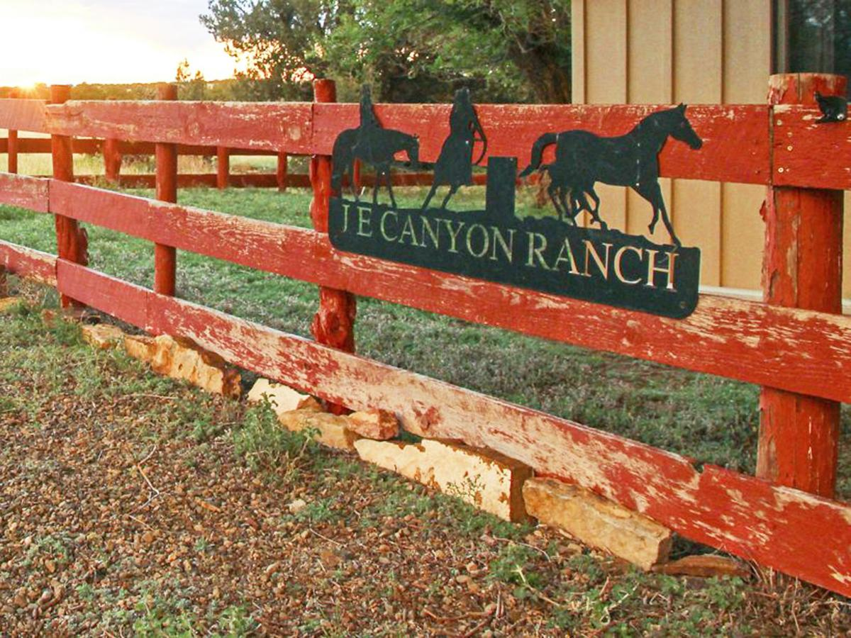 JE Canyon Ranch