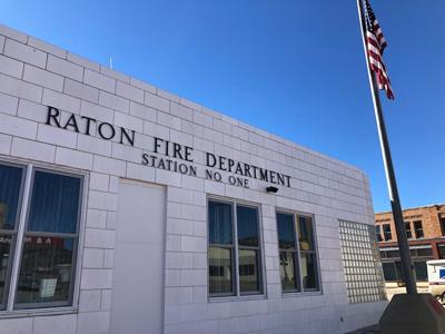 Raton Fire Department