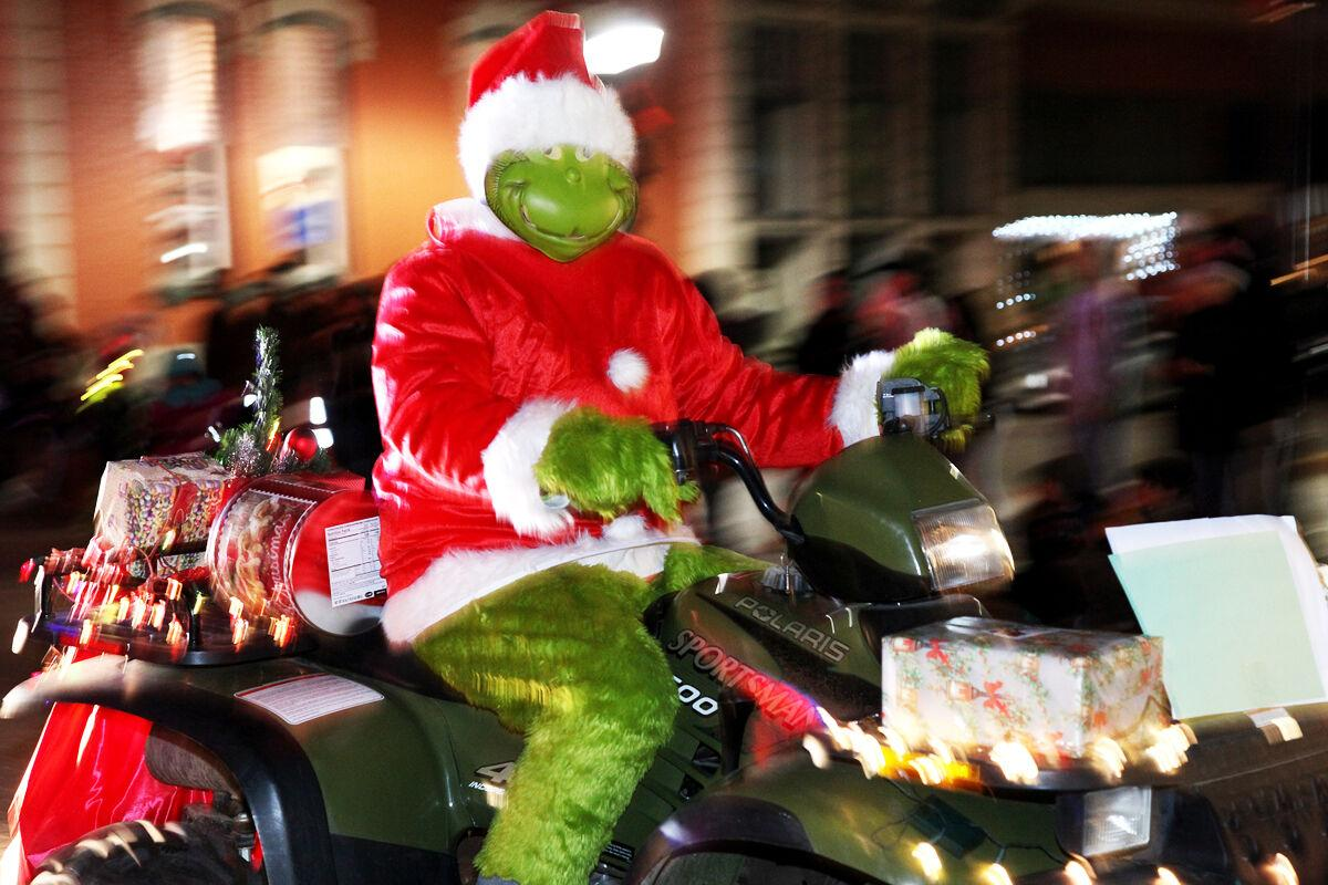 Hometown Holidays excited to host Parade in Place drive-through event
