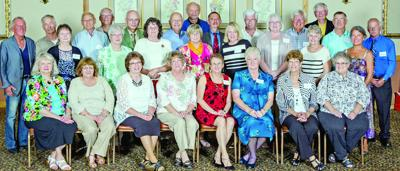 C-L Class of '64 holds 50th year reunion