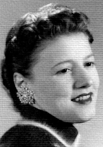 Grace G. Troese