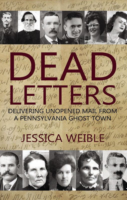 'Dead Letters' tells stories in mail never delivered