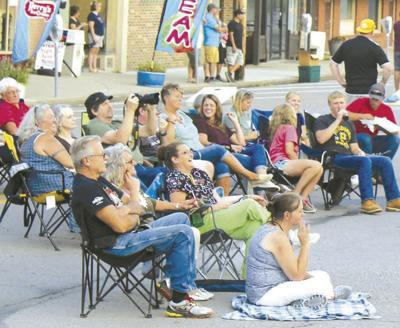 Knox council considers Horsethief changes