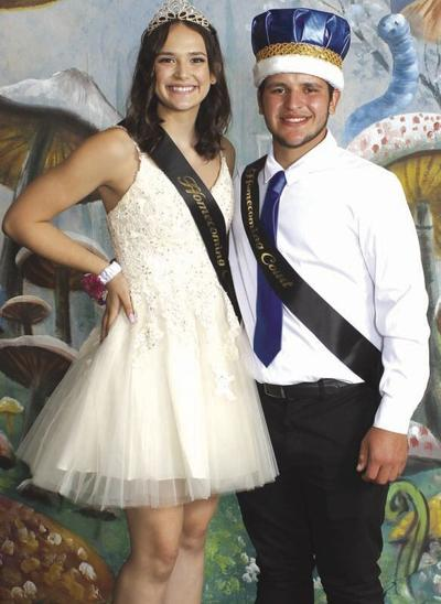 A-C Valley royalty 21