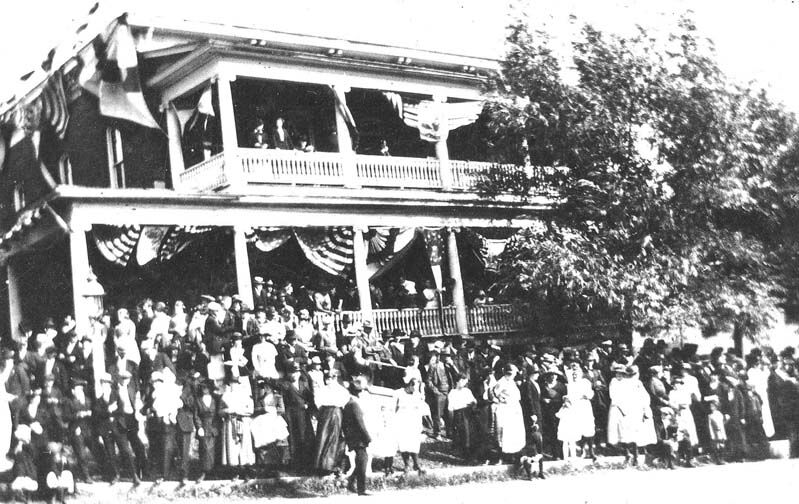 Washington Township celebrates 200 (plus one) years Part Three