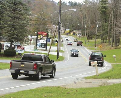 PennDOT lays out plan for widening Route 68