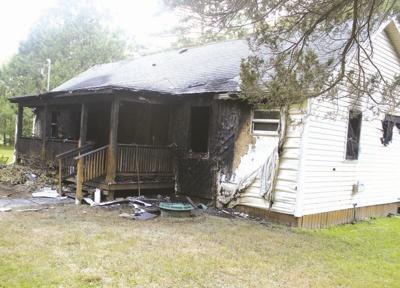 Fire destroys home 080520