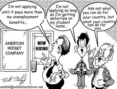 Thursday cartoon 061021