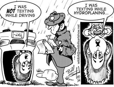 Thursday cartoon 071119