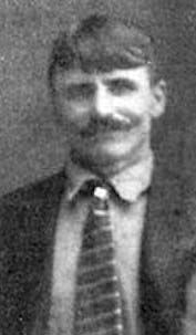 Rimersburg man hanged in 1911 for stabbing death