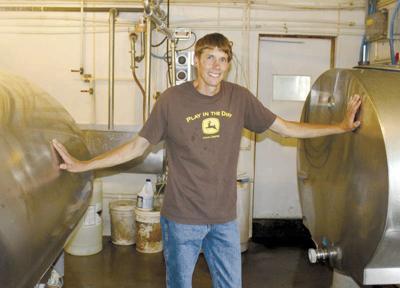 Henry Farms delves into raw milk sales