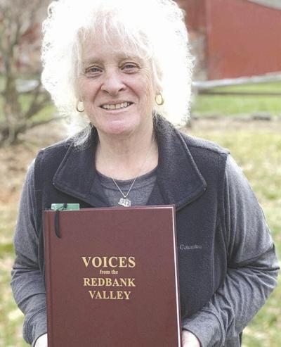 'Voices from the Redbank Valley' now available