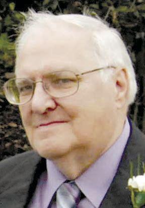 Edward D. Kaufman