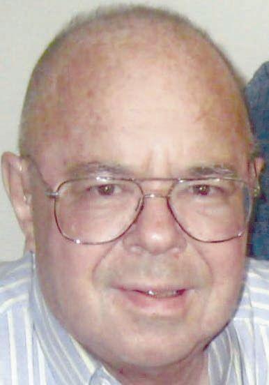 Robert Lee Traister