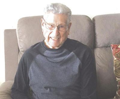 Gardina celebrates 90th birthday
