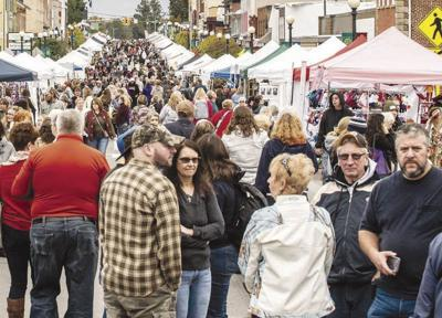 Challenges mounting for 2020 Autumn Leaf Festival