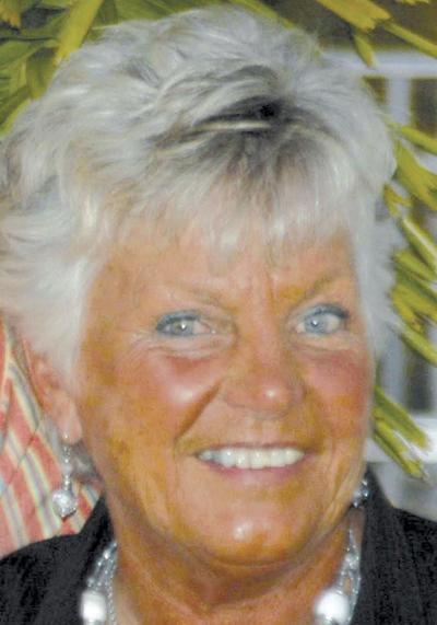 Bonnie Gay Collier